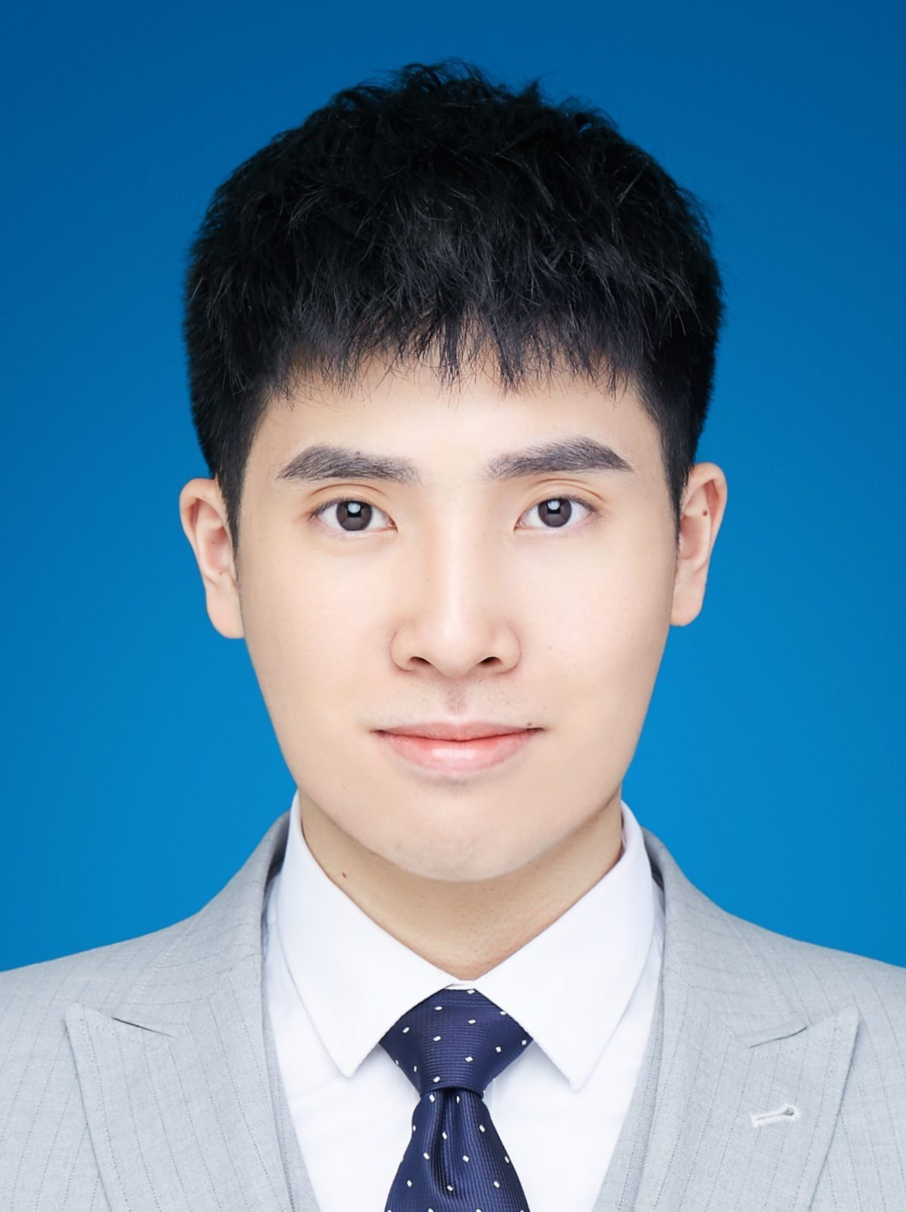 Ruijie Zhang